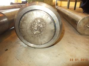 VERTICAL TURBINE PUMP 2 STAGE FREQUENT FAILURE OF SHAFT BUT DIFFERENT LOCATION | AMP