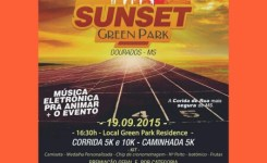 SUNSET  GREEN PARK  – DOURADOS-MS