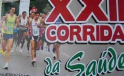 XXII CORRIDA DA SAÚDE