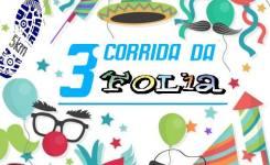 3ª Corrida da Folia – Campo Grande-MS