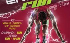 Energy RUN – Dourados MS