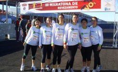 Fotos da 3ª Maratona de Revezamento VO2 – Campo Grande / MS