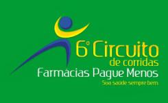 6º CIRCUITO DE CORRIDAS FARMÁCIAS PAGUE MENOS – ETAPA CAMPO GRANDE – MS