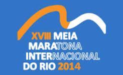 XVIII Meia Maratona Internacional do Rio – RJ
