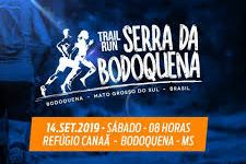 TRAIL RUN SERRA DA BODOQUENA – BODOQUENA-MS