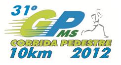 31º GP MS – Grande Prêmio Mato Grosso do Sul de corrida de rua – Campo Grande-MS