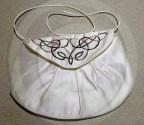 Anya bridal purse