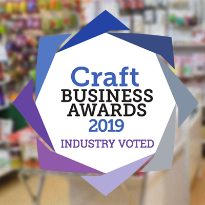 Craft Business Awards logo