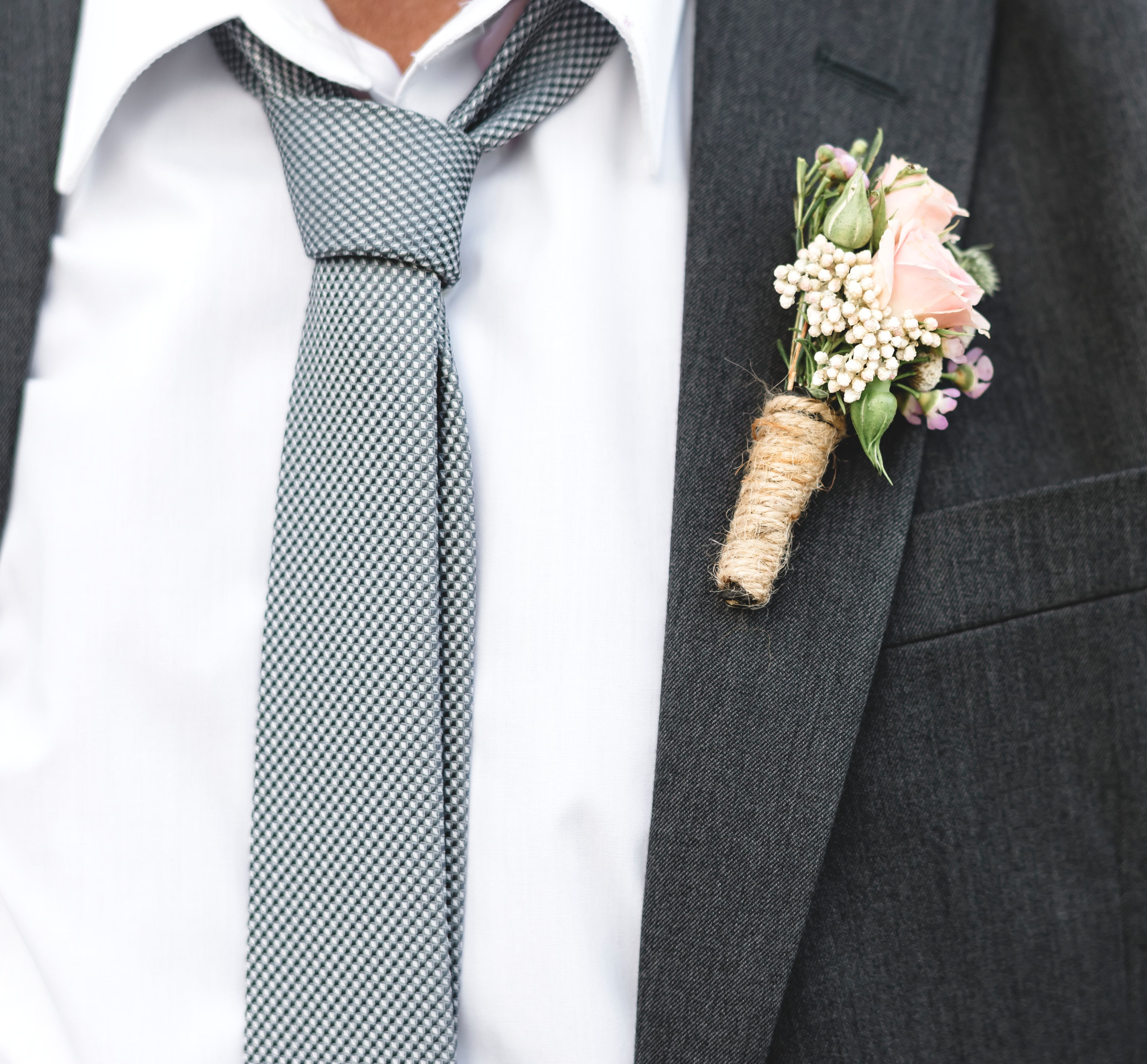 Boutonniers that last