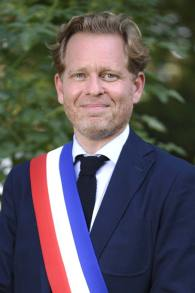 Maire de Bègles