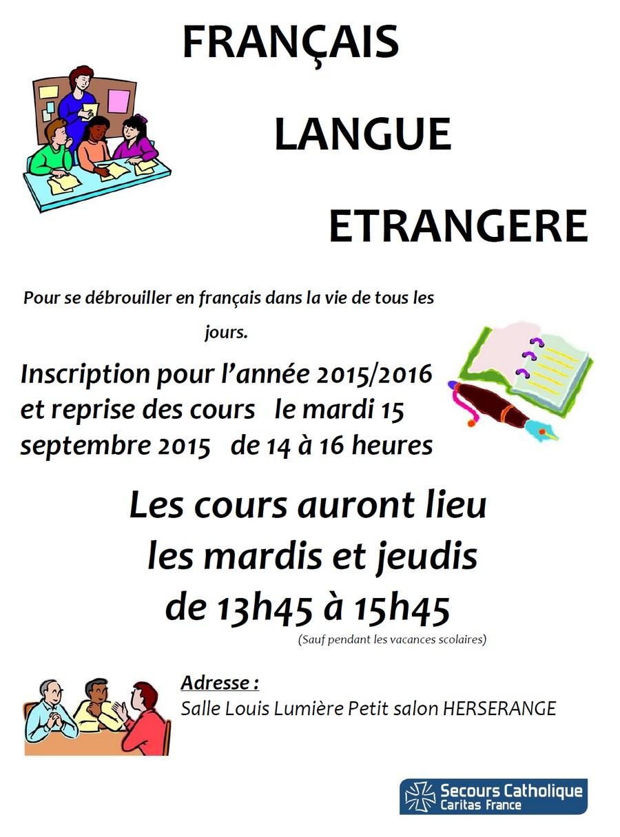 cours-de-francais