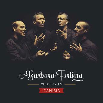 Concert Polyphonique Du Groupe De Chants Corses BARBARA