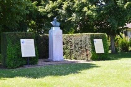 Buste de Vlaminck