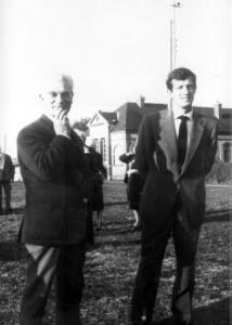 P. et J. P. Belmondo