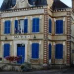Mairie La Celle saint Cyr