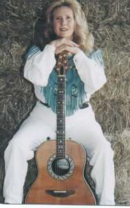 Barbara K, the Folk Singer