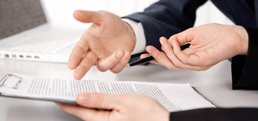 Revisão de Contrato