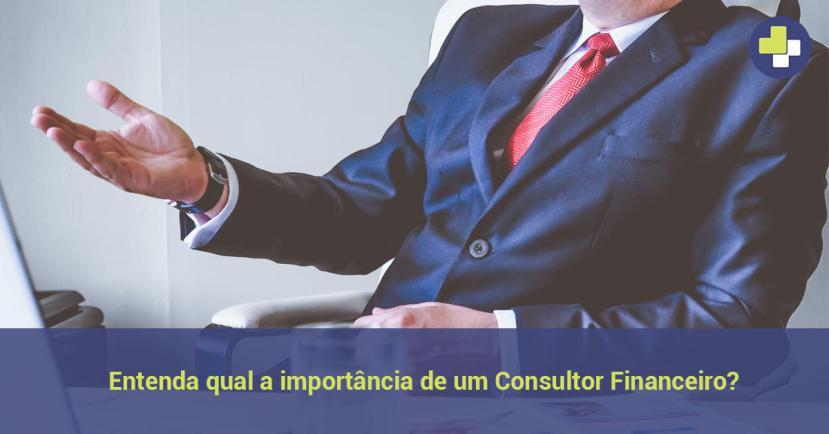 consultor financeiro