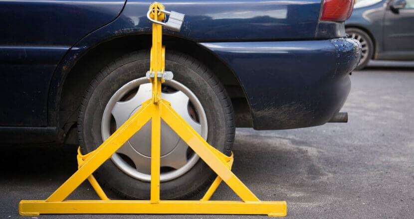evitar que seu veículo seja apreendido