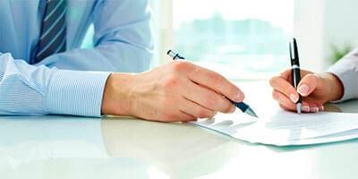 O que é o fiel depositário em um contrato de alienação de veículos