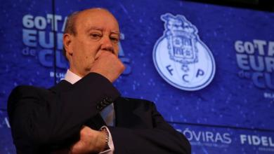Photo of Pinto da Costa recorda telefonema a Bruno e deixa farpa a Vieira