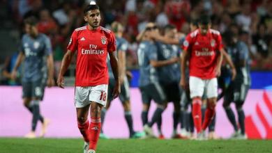 Photo of Benfica perde frente ao Bayern de Munique