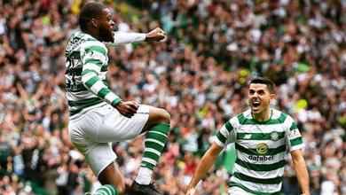 Photo of CELTIC VENCE RANGERS COM GOLO DE NTCHAM