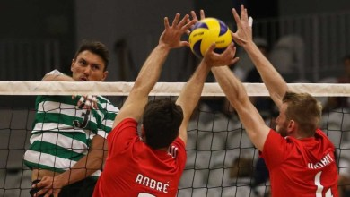 Photo of Benfica bate Sporting na final do Torneio das Vindimas