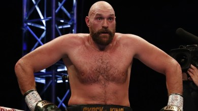Photo of Boxe: Fury vai entregar prémio total à caridade
