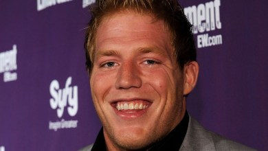 Photo of MMA: Jack Swagger sai da WWE rumo ao Bellator