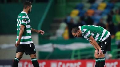 Photo of SPORTING COM ACONTECIMENTO HISTÓRICO