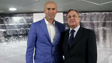Photo of Espanhóis avançam que Zidane vai ser anunciado como novo treinador do Real Madrid