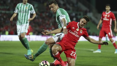 Photo of Benfica demarca-se das acusações de aliciamento de Lionn