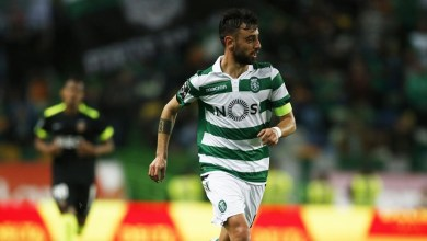 "Photo of Fiorentina achou Bruno Fernandes… ""franzino"""