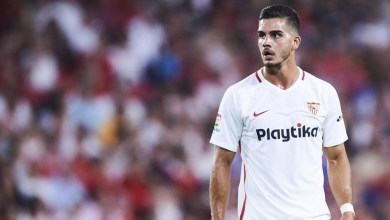 Photo of Caparrós: «Espero que Portugal não convoque André Silva