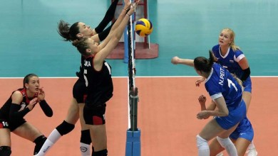 Photo of Portugal perde contra a Estónia em voleibol feminino