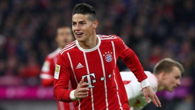 Photo of James Rodríguez cada vez mais perto do Nápoles