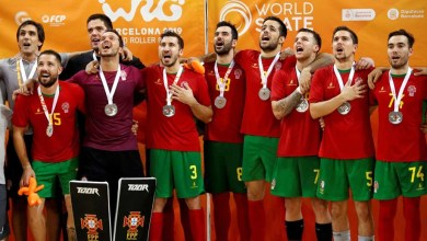 Photo of Portugal é campeão do Mundo de hóquei em patins
