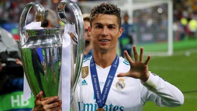 Photo of «Ronaldo conseguiu cobrir todas as falhas estruturais do Real Madrid»