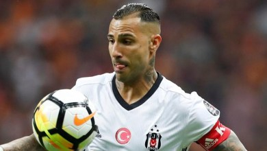 Photo of Besiktas avisa Quaresma: irá treinar à parte