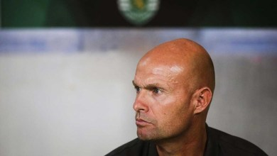 Photo of As reações do universo sportinguista à saída de Marcel Keizer