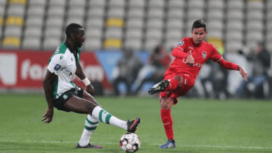 Photo of SPORTING VENCE EM BARCELOS COM DOIS GOLOS AO CAIR DO PANO