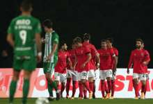 Photo of Uma dupla que promete: As notas do Rio Ave-Benfica