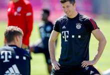 Photo of Robert Lewandowski denuncia ex-agente por chantagem