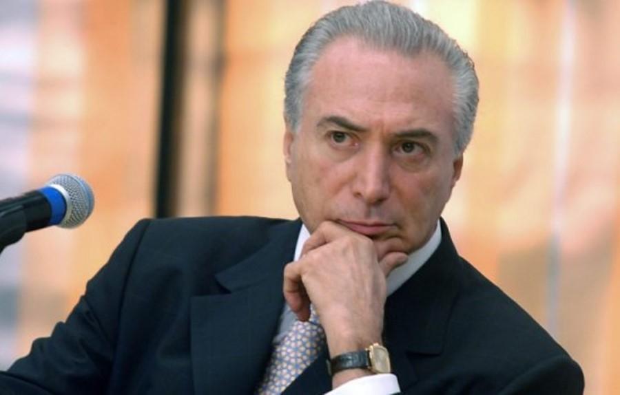 89% dos brasileiros aprovam abertura de inquérito contra Temer