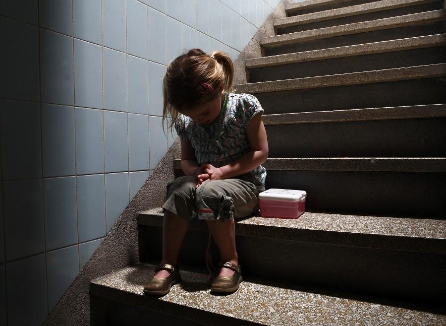 Resultado de imagem para Maioria dos casos de violência sexual contra crianças e adolescentes ocorre em casa