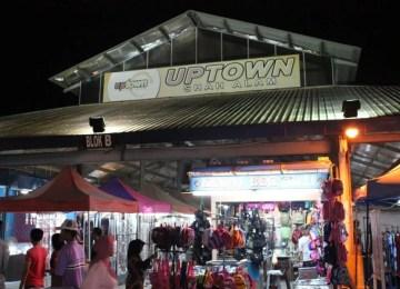 Uptown Shah Alam | Seksyen 24