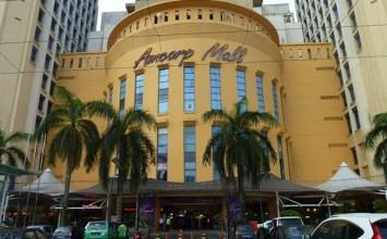 Pasar Karat Amcorp Mall