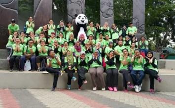 Program Sukarelawan Zoo Negara 2016