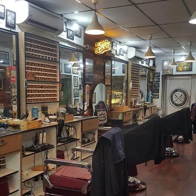 Eroll Barber Shop